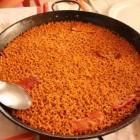 Gastronomía de Tabarca