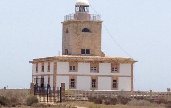 Faro Tabarca