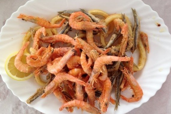 fritura pescado restaurante don jerónimo tabarca