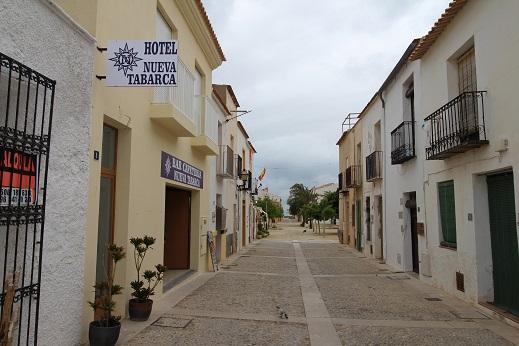 Alojamiento - Alojamiento en isla de tabarca ...