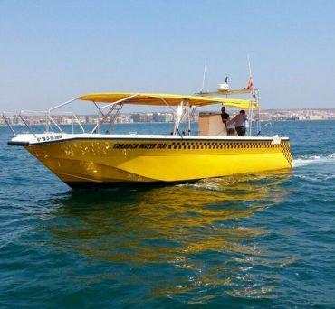Barco Taxi